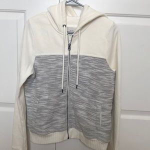 Abercrombie & Fitch Hoodie Sweatshirt